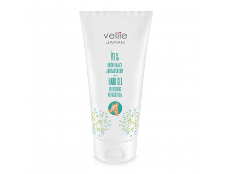 Żel do rąk Vellie Japan - 50 ml