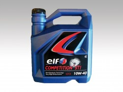 Elf Competition STI 10W40