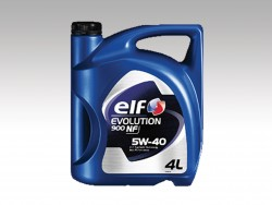 Elf Evolution 5W40